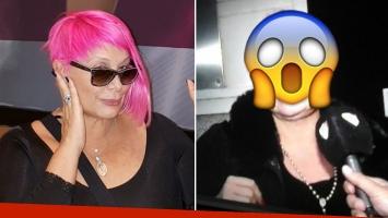 El radical cambio de look de Carmen Barbieri.