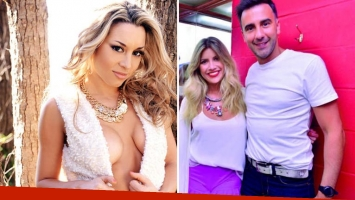 Barby Reali aconsejó a Federico Hoppe respecto a Laurita Fernández. (Foto: Web)