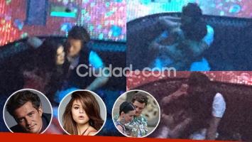 Orlando Bloom y Selena Gomez, juntos en Las Vegas