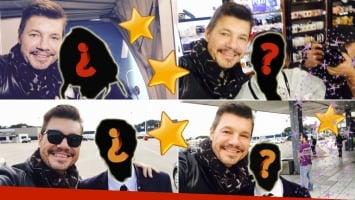 ¡Cumbre de estrellas! Mirá que nuevos famosos se sumaron a la gran apertura de Marcelo Tinelli para ShowMatch.