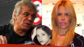 La crítica de Beto Casella al comunicado de Nazarena Vélez