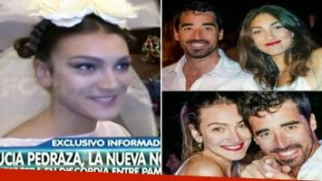 Escándalo en un desfile con Lucía Pedraza, la