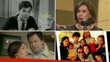 El emotivo homenaje a Guillermo Bredeston
