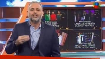 Jorge Rial, picante sobre la filtración de los ganadores del MF2016.