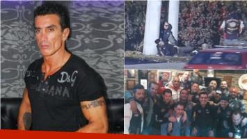 Los audios que explicarían por qué balearon a Dani La Muerte. Foto: Web