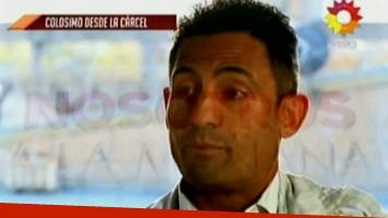 Carlos Colosimo habló desde la cárcel (Foto: web)