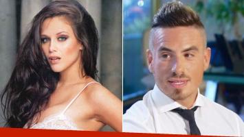 Varios famosos llamados a declarar en la causa de violencia de género de Barbie Vélez contra Fede Bal.