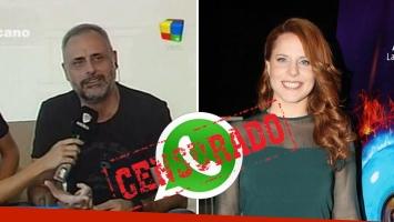 La confesión hot de Jorge Rial