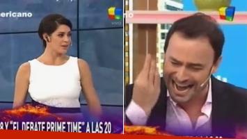Adrián Pallares reveló quién es su favorito de GH 2016.
