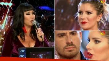 Moria Casán, durísima con Laurita Fernández (Foto: web)