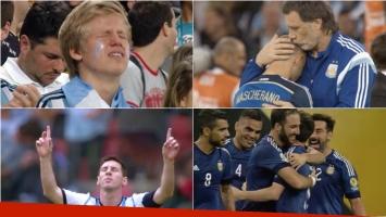 La emotiva promo de TyC Sports sobre la final de la Copa América. Foto: Captura