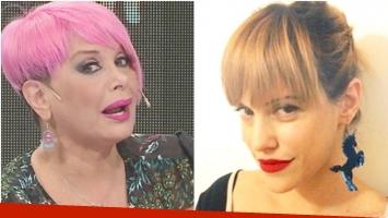 Carmen Barbieri, furiosa con Connie Ansaldi (Fotos: Web)