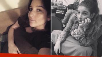 Juana Repetto aclaró su preferencia sexual con una carta en Instagram. (Foto: Instagram)