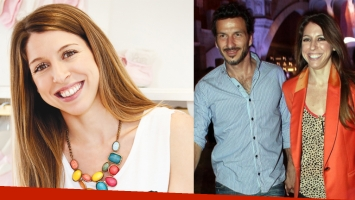 Florencia Bertotti, enamoradísima de Federico Amador (Foto: web)