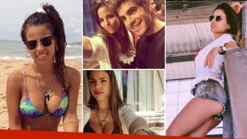 Las fotos más hot de Florencia Andreoli, la novia de Fernando Vázquez de Rombai
