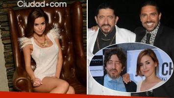 María del Mar Cuello Molar reveló el motivo de la pelea entre Matías Alé y Huevo Müller
