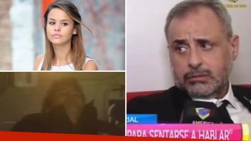 Rial cuestionó las declaraciones de María del Mar tras la nueva crisis de Alé (Foto: web)