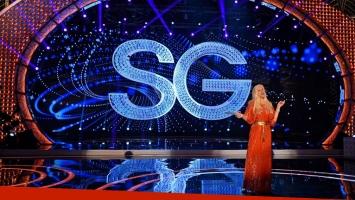 Susana Giménez arrancó su 29ª temporada con gran rating: 24.5 puntos de promedio. Foto: Telefe