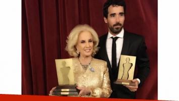 Todos los ganadores de los premios Fund TV 2016 (Foto: Twitter)
