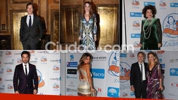 La gala de la Fundación Zaldívar. Fotos: Movilpress-Ciudad.com.