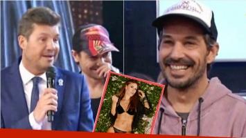 Federico Alfonso sobre los rumores de romance con Mariana Brey. Foto: Captura/ Ciudad.com