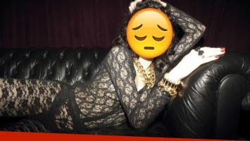 La participante que confesó que desde que está en el Bailando tiene menos sexo (Fotos: Web)