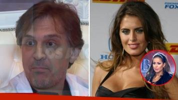La desafiante respuesta de Aníbal Lotocki tras la cirugía reparadora que se realizó Silvina Luna: