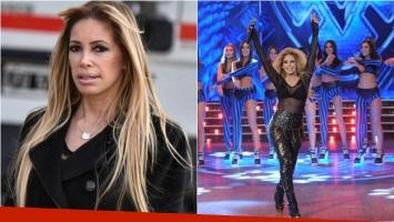 Fernanda Herrera, la abogada hot, renunció al Bailando. Foto: Web/ Ideas del sur