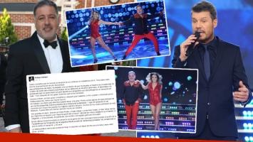 Fabián Doman renunció al Bailando en pleno duelo: el motivo y la respuesta de Tinelli (Foto: Web y redes sociales)
