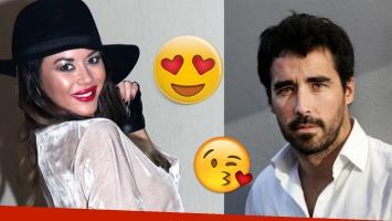 Karina Jelinek negó rumores de affaire con Nacho Viale (Foto: Web)