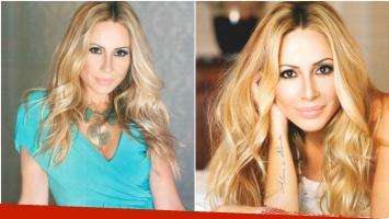 Las fuertes declaraciones de Marta Sánchez a la revista Gente (Fotos: revista Gente)