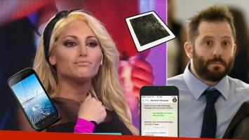 Vicky Xipolitakis confesó los motivos por los que le rompió