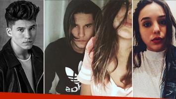 Francisco y Juanita Tinelli se quejaron por no tener sus cuentas de Instagram verificadas. (Foto: Instagram)