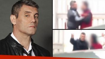 Sergio Goycochea habló por primera vez del violento y confuso que vivió en la calle. (Foto: Web)