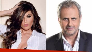 Loly Antoniale negó un encuentro con Rial en Miami (Foto: web)