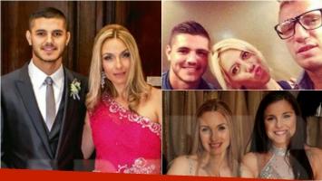 La madre de Ivana Icardi habló sobre su hija en Gran Hermano 2016. Foto: Web