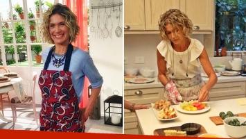Maru Botana regresará a la televisión con un programa de cocina en El Gourmet. (Foto: Twitter)