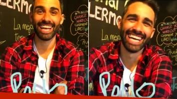El Pollo Álvarez en #UnaTarde con, por Facebook Live.