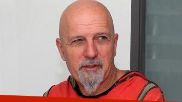Imputaron a Cordera por apología del crimen e incitación a la violencia (Foto: web)