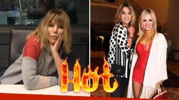 Any Ventura confesó que sale de compras a sexshops con Alejandra Maglietti. (Foto: Web)