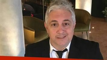 Mariano Peluffo viajó a Nueva York por su programa El gran Bartender.