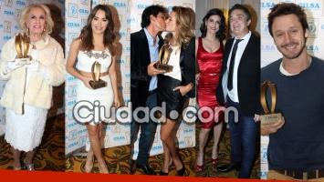 Premios Cilsa