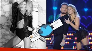 Laurita Fernández se defendió de los rumores de romance con Fede Bal desde Twitter.  (Foto: Web)
