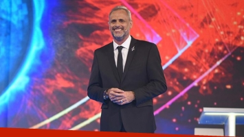 Pamela David y Jorge Rial hablaron de Gran Hermano 2017