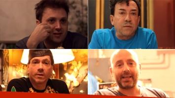 Los famosos le dicen 'no' a la discriminación (Foto: web)