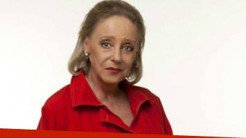 Murió la reconocida actriz Érika Wallner (Foto: Web)
