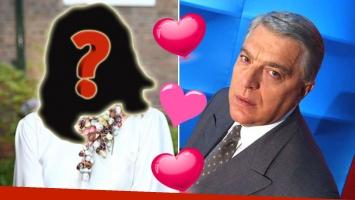 ¡Romance inesperado! La prestigiosa actriz que confesó un affaire con Santo Biasatti.