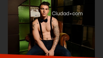 Luifa se mostró más sexy que nunca (Fotos: Musepic / Ciudad.com).