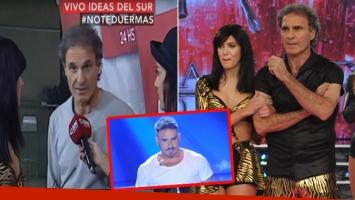 El enojo de Ruggeri tras la discusión de Candela con Fede Bal (Foto: Web)
