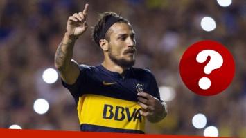 Daniel Osvaldo se retiró del fútbol.